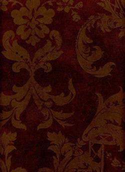 Обои Ashford House Classics, арт. DL0749