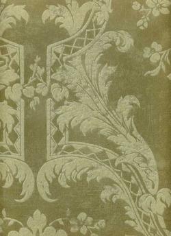 Обои Ashford House Classics, арт. DL0750