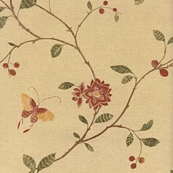 Обои Ashford House Flowers S.E., арт. WU0799