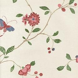 Обои Ashford House Flowers S.E., арт. WU0801