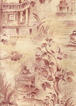Обои Ashford House Toiles, арт. AT4125-B