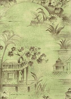 Обои Ashford House Toiles, арт. AT4127-B