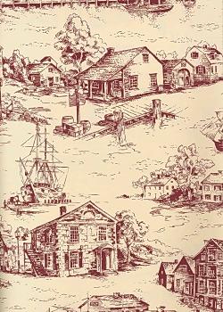 Обои Ashford House Toiles, арт. AT4132