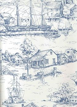 Обои Ashford House Toiles, арт. AT4137