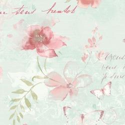 Обои AURA Abby Rose, арт. AB42430