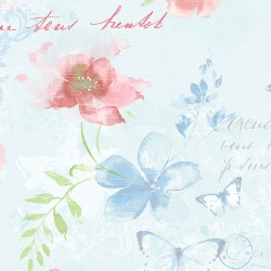 Обои AURA Abby Rose, арт. AB42433