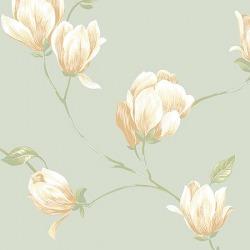 Обои AURA English Florals, арт. G34330