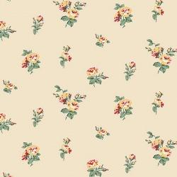Обои AURA English Florals, арт. G34349
