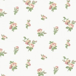 Обои AURA English Florals, арт. G34350