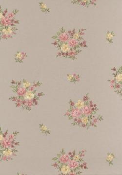 Обои AURA Floral Themes, арт. Floral Themes G23230