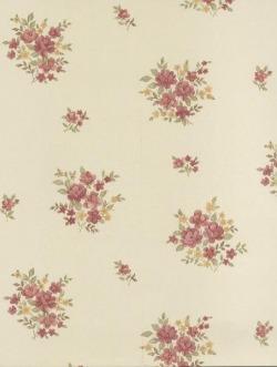 Обои AURA Floral Themes, арт. Floral Themes G23231