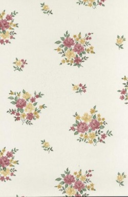 Обои AURA Floral Themes, арт. Floral Themes G23235