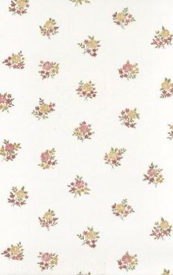 Обои AURA Floral Themes, арт. Floral Themes G23272