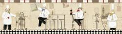 Обои AURA Gourmet Tour, арт. G90021