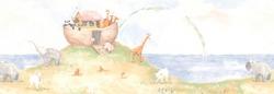 Обои AURA Honey Bunny, арт. SL8330BYK