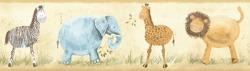 Обои AURA Honey Bunny, арт. YK0105B