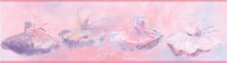 Обои AURA Honey Bunny, арт. YK0166B