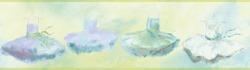 Обои AURA Honey Bunny, арт. YK0167B