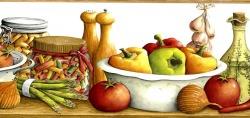 Обои AURA Kitchen Story, арт. FK 78450