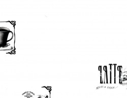 Обои AURA Kitchen Story, арт. KV 27434