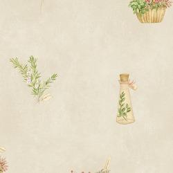 Обои AURA Kitchen Story 3, арт. FK34430