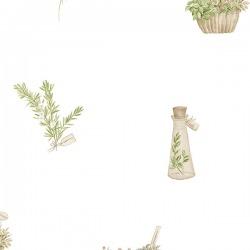 Обои AURA Kitchen Story 3, арт. FK34432