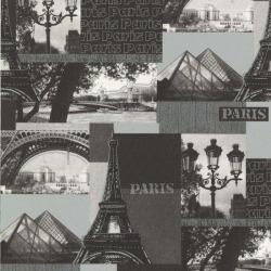 Обои AURA Les Aventures, арт. 11096309