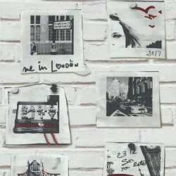 Обои AURA Les Aventures, арт. 11123109