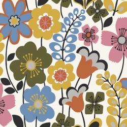 Обои AURA Magic Flowers, арт. FD25825