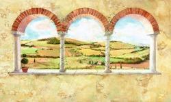 Обои AURA Panorama , арт. UR2003MMP