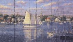 Обои AURA Panorama , арт. RA0143MMP