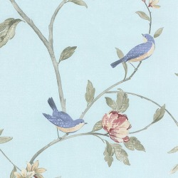 Обои AURA Rose Garden, арт. HM26329