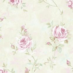 Обои AURA Rose Garden, арт. RG35740