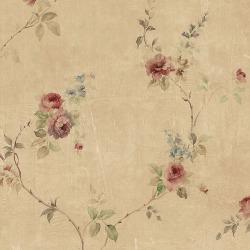 Обои AURA Rose Garden, арт. SP24431