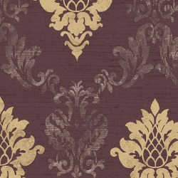 Обои AURA Silks & Textures II, арт. IM36427