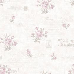 Обои AURA Vintage Rose 2, арт. G45084