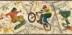 Обои Bluemountain My Pad, арт. 192164