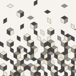 Обои BN Cubiq, арт. 200452