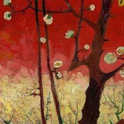 Обои BN Van Gogh 2, арт.  200327