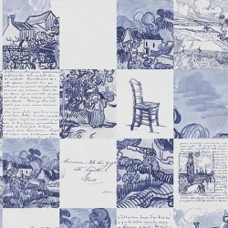 Обои BN Van Gogh 2, арт. BN 220031