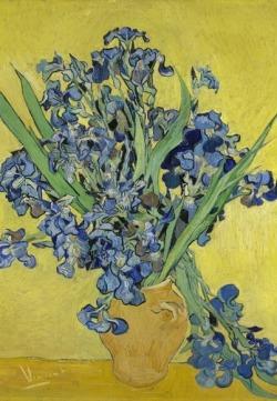 Обои BN Van Gogh, арт. 30545