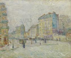 Обои BN Van Gogh, арт. 30546