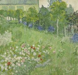 Обои BN Van Gogh, арт. 30547