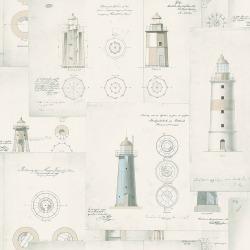 Обои Borastapeter Marstrand II, арт. 8867