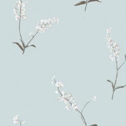 Обои Carlisle Company Wild Orchid II, арт. WC4388-D