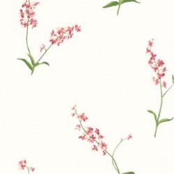 Обои Carlisle Company Wild Orchid II, арт. WC4389-D