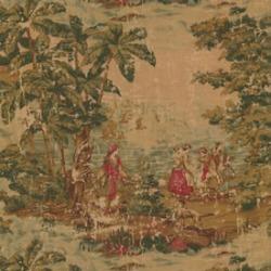 Обои Carlisle Company Wild Orchid II, арт. WN2449-A