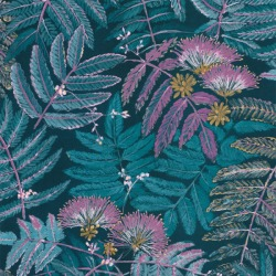 Обои Casadeco Botanica, арт. 85896164