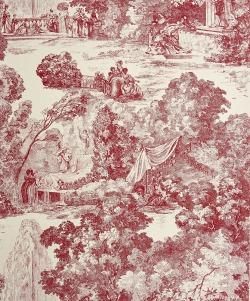 Обои Casadeco Chantilly, арт. 22978112