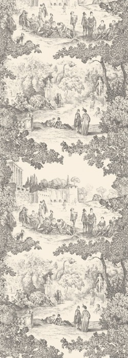 Обои Casadeco Chantilly, арт. 24239120